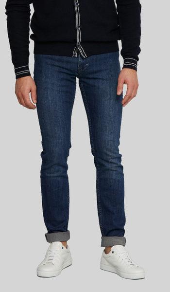 Dark blue van Gils jeans
