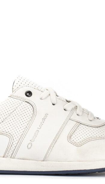 Base white runners