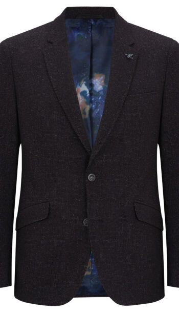 Remus Uomo Navy Jacket
