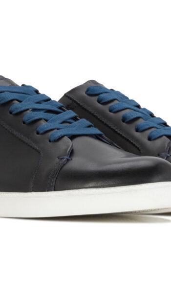 Remus Uomo Navy Casual Shoe