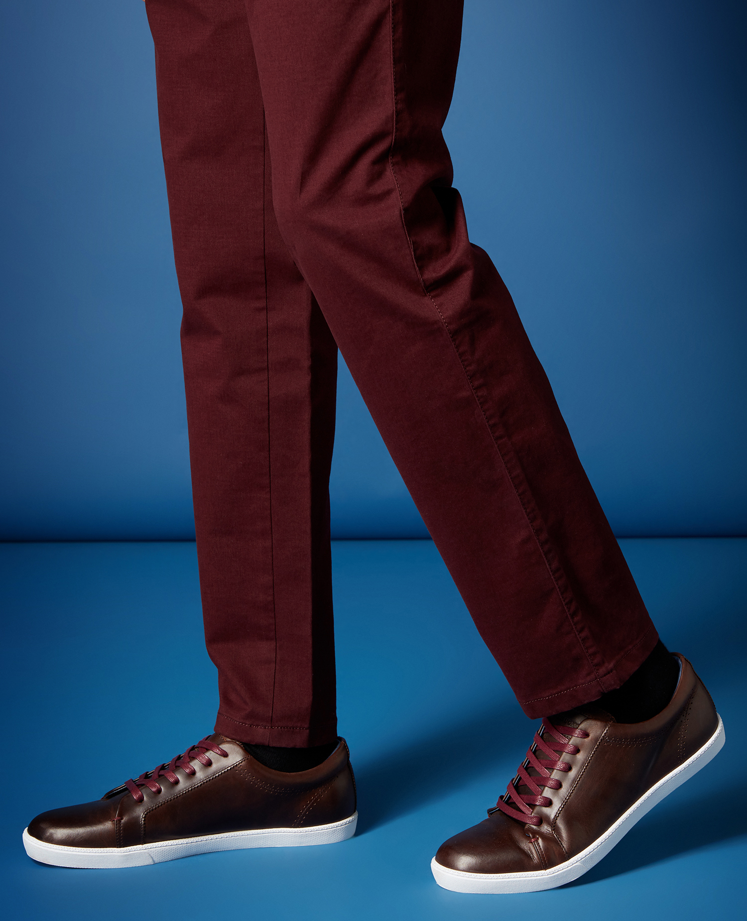 Remus Uomo Brown Casual Shoe