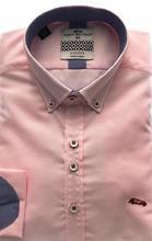 Dario Beltran Light pink