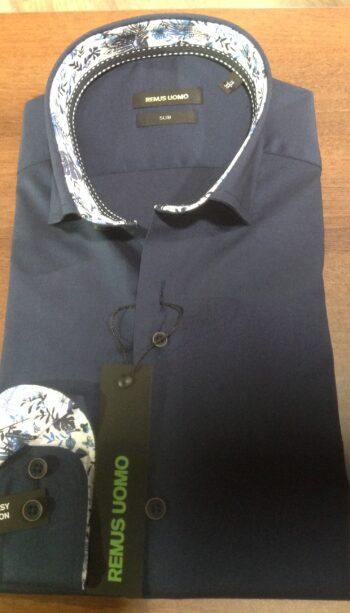 Remus Uomo Navy Shirt