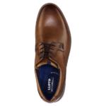 Lloyd Milano Cognac Shoe
