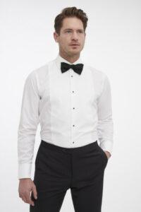Van Gils Tuxedo Shirt